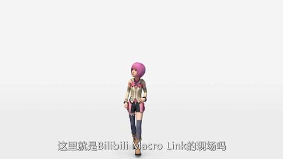图片4:《纳米核心》中的角色米娅