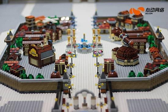 7.30-图片3:RO中央主城普隆德拉搭建中