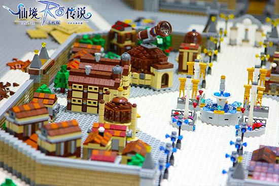8.19-图片2:乐高版普隆德拉局部