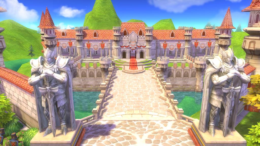 图8:宫殿
