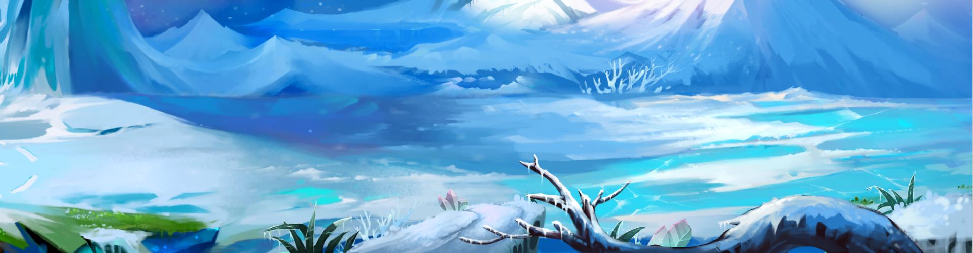 幻雪城第二章